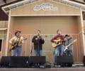 Bluegrass Returns to Sertoma for Thanksgiving Festival