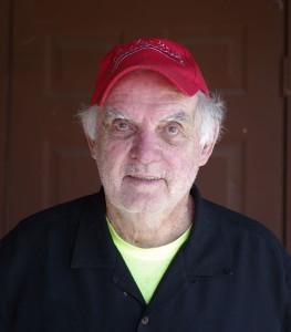 Dick Schroeder